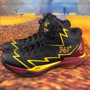 361 Horus Kevin Love Men's Basketball Shoe size 13